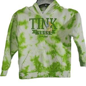 DISNEY Tinkerbell Disneyland Sweatshirt Kids S